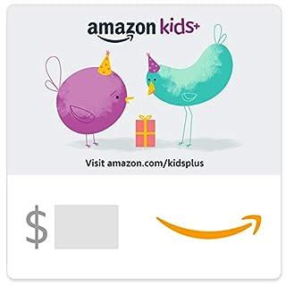 Amazon eGift Card - Amazon Kids+ Birthday Birds (B08MRWX2QW)   Amazon price tracker / tracking, Amazon price history charts, Amazon price watches, Amazon price drop alerts