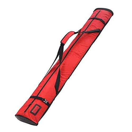 JIUYUE Ski Bag gewatteerde reis-snowboard tas rugzak skiplank tas rugzak vijf maten en kleur selecteerbaar als kopen