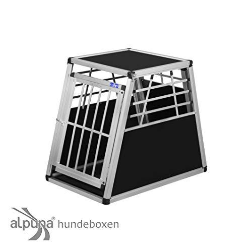 Alpuna Transportbox N4 > 82x50x69,5cm Notausstieg