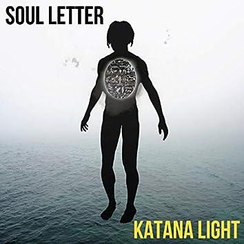 Soul Letter  [Instrumental]