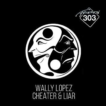 Cheater & Liar