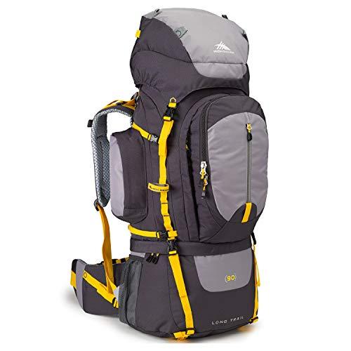 High Sierra Internal Frame Backpack