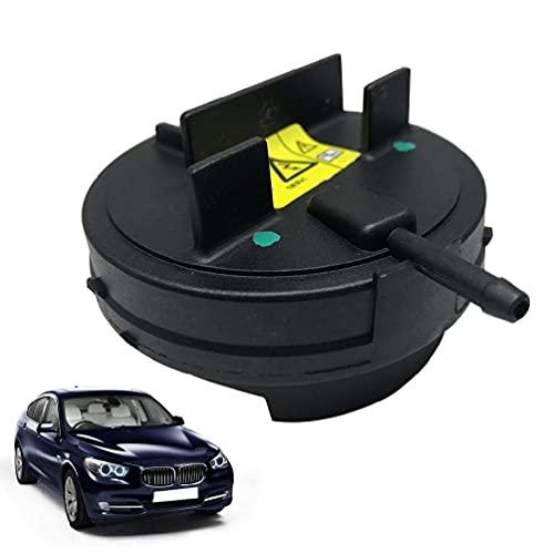 PCV Engine Cylinder Head V alve Cover Reemplazo 11127552281 Compatible con E85 Z4 Roadster 3.0si desde 10/06 2006-2007 autopartes rotores ensamblaje accesorios control interior