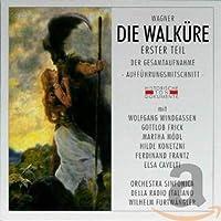 Die Walkuere (Part.1)