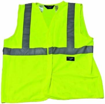 Walls Men's Ansi Ii Safefty Vest