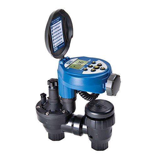 """DIG RBC8000 Battery Powered Digital Controller with 3/4"""" Anti-Siphon Valve"""