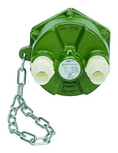Zapfwellen Pumpe MT 300 mit Zubehör