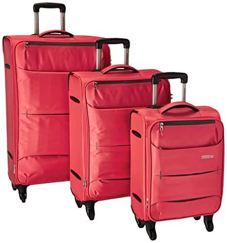 American Tourister SET TROPICAL Juego de maletas