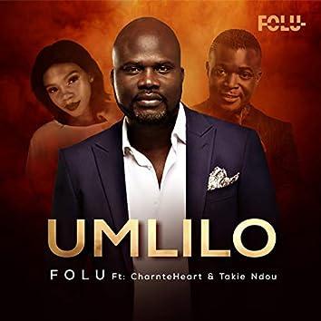 Umlilo (Live)
