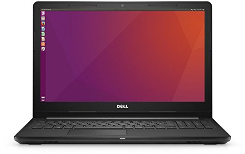Dell Inspiron 15 Core i5 7th Gen 15-inch Laptop (4GB/1TB/Ubuntu Linux 16.04/2GB Graphics/Black/2.3kg), 3567
