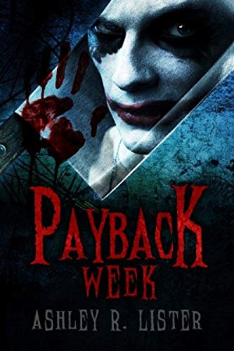Payback Week (English Edition)
