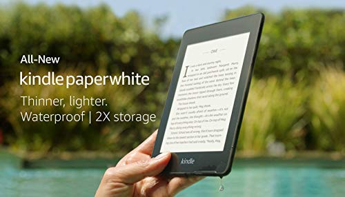 Kindle Paperwhite (10th gen)