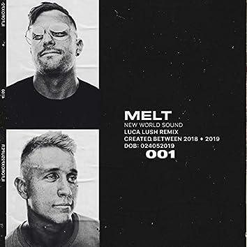 Melt (Luca Lush Remix)