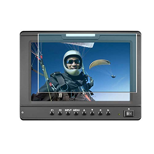 Vaxson 2 Stück Anti Blaulicht Schutzfolie, kompatibel mit Marshall Electronics V-LCD70A-FHD-SL 7