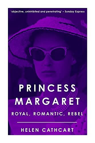 Princess Margaret (The Royal House of Windsor)