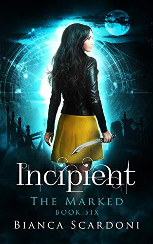 Incipient: A Dark Paranormal Romanc…