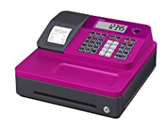 8 departments/24 departments 999 PLUS/8 Clerks numbers built-in Rear Customer LCD Display with large font 4B/5C drawer insert/4 tax rates 7 position mode key lock, Interactive setup