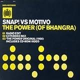Power of Bhangra by Snap Vs Motivo (2003-09-09)
