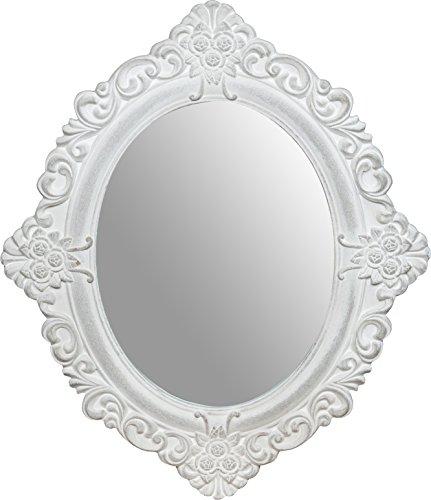 Specchio, Specchiera Ovale da Parete, da Appendere al Muro...
