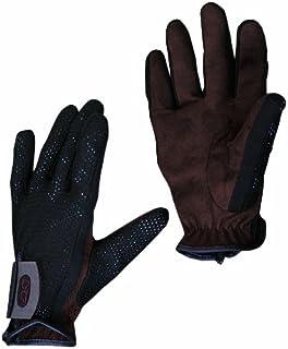 Bob Allen Shooting Gloves (Brown, X-Small)