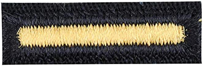 Medals of America Army Service Uniform (Dress Blue) Overseas Service Stripe/Bars Male Size Each Multicolored