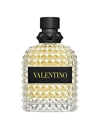 Valentino Born in Roma Yellow Dream Uomo Eau de Toilette 100 V