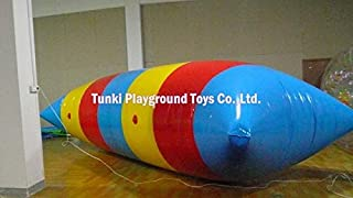 BeesClover 73M Inflatable Water blob Show