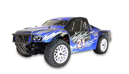 RC Auto kaufen Short Course Truck Bild: 1:10 RC Auto Short Course Truck*