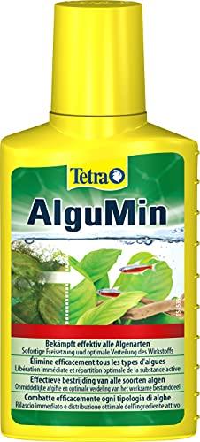 Tetra AlguMin, Combatte efficacemente ogni tipologia di alghe - 100 ml