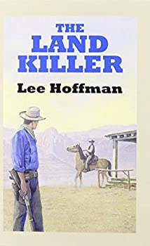 The land killer 0385133790 Book Cover
