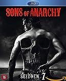 Sons of Anarchy Saison 7 [Italia] [Blu-ray]