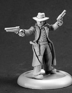 Hank Callahan Gunslinger 50251 - Chronoscope - Reaper Miniatures?D&D Wargames ^G#fbhre-h4 8rdsf-tg1306263