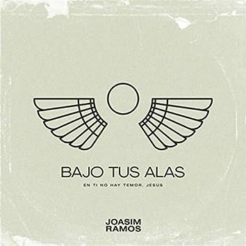 Bajo Tus Alas (feat. Isaac Valdez)