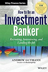 Investment banking technical interview questions on