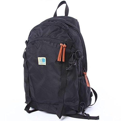 カリマー(カリマー) VT ディパック F VT day pack F 87012-BK バックパック (ブラック/FF/Men's)