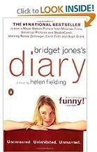 Bridget Jones - Helen Fielding - 3 Pack [Edge of Reason, Bridget Jones Diary, Bridget Jones Guide to Life]