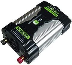 Tycon Systems INV-12-120-400 12V To 120VAC 400W Power Inverter