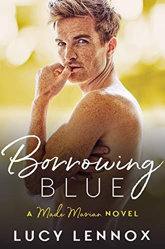 Borrowing Blue: Made Marian Series Book 1 (English Edition)