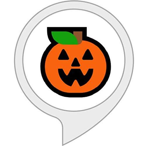 Ambiance d'Halloween, les sons qui font peur