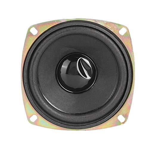 Auto coaxiale luidspreker auto audio stereo luidspreker auto stereo muziek audio hifi auto coaxiale luidspreker luidspreker 4inch default