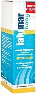 Ialumar solución bebidas isotónicas bebé 100 ml spray promoción