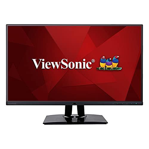 ViewSonic VP2785-4K 27-Inch Premium IPS 4K...