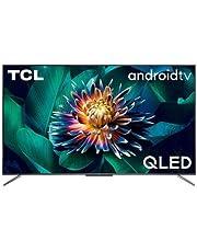 Televisore TCL Ultra Slim 4K QLED Android TV