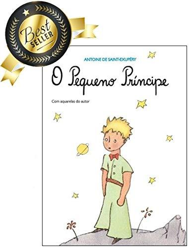 O Pequeno Príncipe: Edição de Bolso
