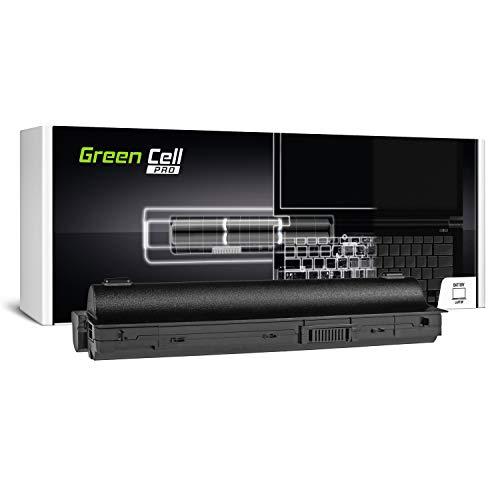 Green Cell® PRO Extended Serie FRR0G/RFJMW/KFHT8/J79X4 Batería para DELL Latitude E6220 E6230 E6320 E6330 Ordenador (Las Celdas Originales Samsung SDI, 9 Celdas, 7800mAh, Negro)