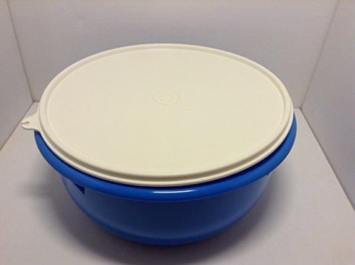 TUPPERWARE B11 Rührschüssel 3,0 L Hefeteig Blau Peng 6620