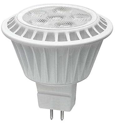 TCP Equivalent Single-Pack Gu10 MR16 Flood Light Bulb
