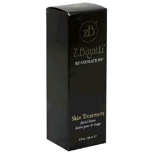 Z. Bigatti Re-Storation Skin Treatment Facial Lotion