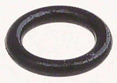 O-Ring für Espressomaschine für Siebträger Aussen ø 11,8mm Materialstärke 1,9mm Innen ø 8mm EPDM