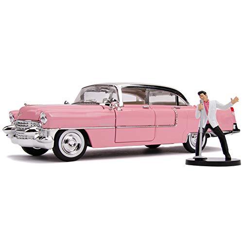 Jada Toys 1955 Cadillac...